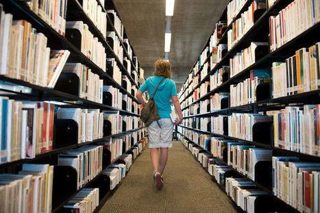 Des bibliothécaires perdront leur emploi | Bibliolecture | Scoop.it