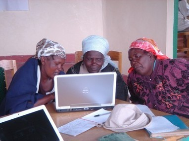 Acción humanitaria 2.0 al día | Participacion 2.0 y TIC | Scoop.it