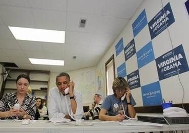El Blog de Netelip - Obama y Romney usaron VoIP en sus ... | VoIP-Manager | Scoop.it
