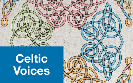 Modern poetry from the Celtic Worl  - British Museum | The Irish Literary Times | Scoop.it