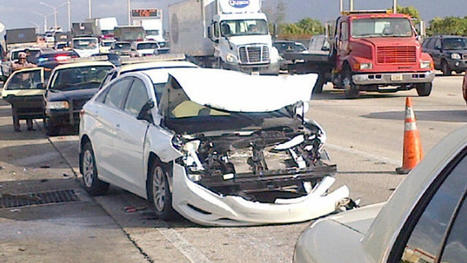 South Florida Man Dies After Crashing Car, Jumping Into Hialeah Canal (VIDEO) | The Billy Pulpit | Scoop.it