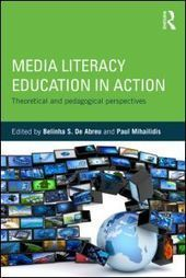 TMS Chapter on Blending the Common Core with Media Literacy.   The Media Spot   Going Digital   Scoop.it