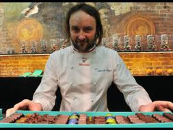 Un Français à l'assaut du royaume belge du chocolat - Le Télégramme | Chocolat et gourmandise | Scoop.it