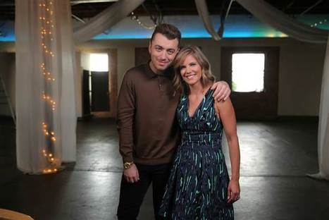 Sam Smith opens up about recovery from vocal cord injury: 'It's been a struggle' - Today.com | Singing & Voice | Scoop.it