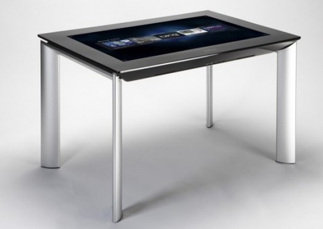 Microsoft Surface 2.0 | Art, Design & Technology | Scoop.it