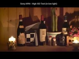 Câmera que Filma no Escuro com Qualidade Perfeita | Planetim | Scoop.it
