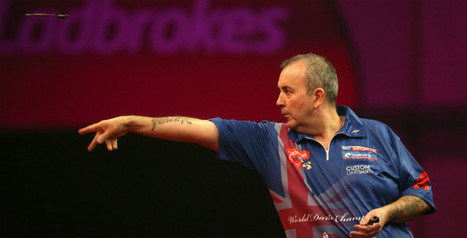 Premier League Darts – Has Phil Got The Power To Reach The Playoffs? | Betting Tips and Previews on Live TV Events | Scoop.it