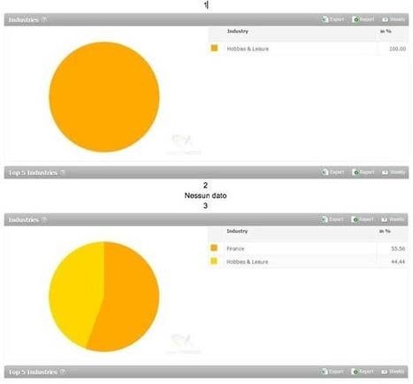 Guadagnare Online: Analisi Serp di Emanuele Tolomei 2012 - Monetizzando.com | SEO e Web Marketing | Scoop.it