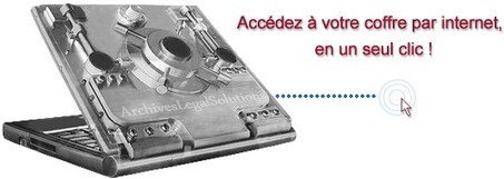 Les solutions d'archivage legal - Vox Humana | expert comptable commissaire aux comptes | Scoop.it