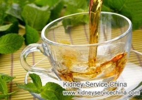 What Is the Best Herbal to Drink to Relieve Kidney Pain | kidney | Scoop.it