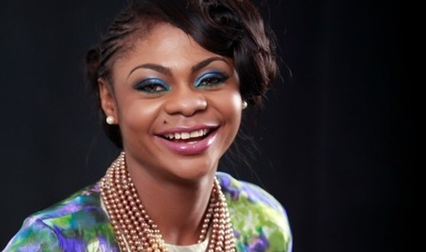 Good News: Karen Igho's Treatment for Cancer was a Success!-Details | ChachaCorner | Scoop.it