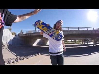 Grizzly X Diamond - Zumiez Arizona Signing - Grizzly Griptape   Skateboarding   Scoop.it