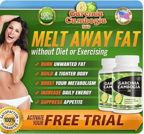 Garcinia Cambogia 360 Review - For Total Transformation Of Your Body! | Boost Over-all Health Now! | Scoop.it