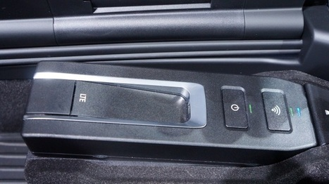 Hands-on With BMW's In-Car 4G LTE Hotspot | BMW | 4G | Scoop.it