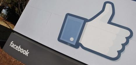 Facebook annonce avoir franchi la barre des 30 millions d'utilisateurs actifs en France | FLE et nouvelles technologies | Scoop.it
