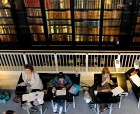 The Greatest British Work of Literature, Blocked at the Greatest British Library - The Atlantic | Human Writes | Scoop.it