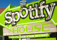 Spotify: Growing like mad, yet so far to go | Music share | Scoop.it
