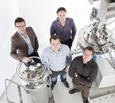 Australian teams set new records for silicon quantum computing | Amazing Science | Scoop.it