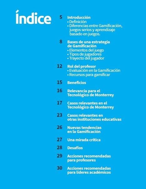 EduTrends Gamificación | Gamificación - lengua y TIC | Scoop.it