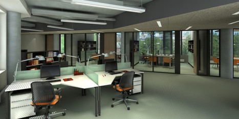 Office Cleaning Derby|Why should you outsource office cleaning? | Office Cleaning | Scoop.it