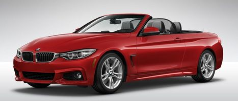 BMW 435i Convertible | TwitterGlitter | Scoop.it