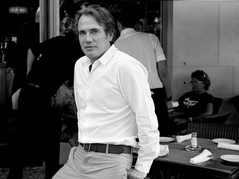 Lunch with Star Developer Robert Wennett - Ocean Drive Magazine | BOHEMIAN CIRCUS | Scoop.it