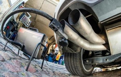 France/Emissions de diesel: une 2e vague de résultats attendue le 18   Planete DDurable   Scoop.it