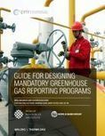 Guide for Designing Mandatory Greenhouse Gas Reporting Programs | World Resources Institute | Sustainable Futures | Scoop.it