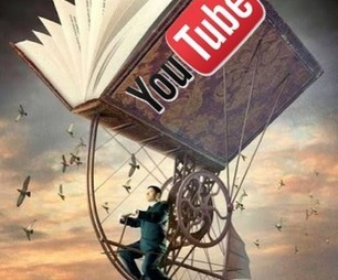 Indie Authors Can Be YouTube Stars Too! - BookWorks | Social Media | Scoop.it