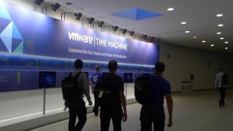 VMware amplía sus opciones de gestión en la nube - Network World España | FTSI - Màster en SIC - Núvol | Scoop.it