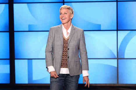 How Ellen DeGeneres Helped Change The Conversation About Gays : NPR | Welcome Interruptions | Scoop.it