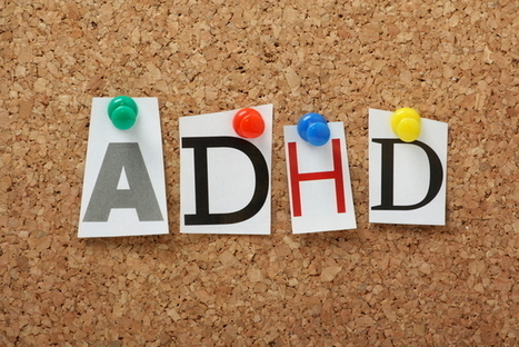 ADHD is real and saying otherwise is damaging | TDAH | Scoop.it