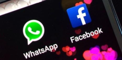 WhatsApp à 19 milliards de dollars : Facebook a-t-il fait une folie ?   Direct marketing in a digital world   Scoop.it