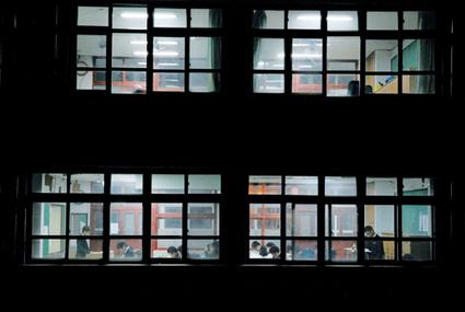 Corée du Sud: l'enfer, c'est l'école! | Archivance - Miscellanées | Scoop.it