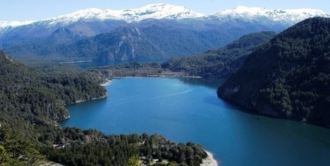 Argentina: Los Alerces, el parque de los senderos que se bifurcan | Deporte sostenible UNDAV | Scoop.it