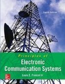 Principles of Electronic Communication Systems, 4th Edition - PDF Free Download - Fox eBook | IT Books Free Share | Scoop.it