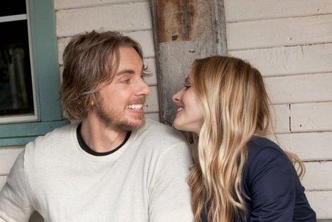 Kristen Bell et son fiancé, devenus végans en 2012   Vegactu - végétarien, végétalien et végan   Scoop.it