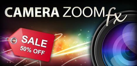 Camera ZOOM FX 5.0.1 APK Free Download ~ MU Android APK | asdfaf | Scoop.it