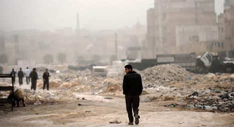 We Can Stop Syria by Using Lessons From Iraq | National Security | Scoop.it