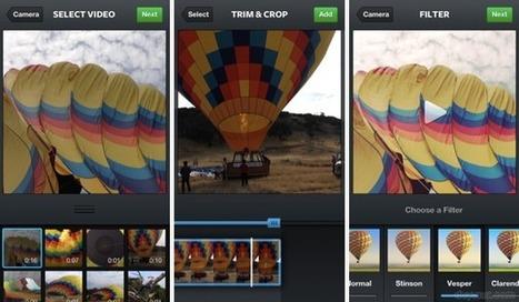 Instagram 4.1 Yenilikleri | Teknoloji Blogu, En son ve güncel teknoloji haberleri | Teknoloji Blogu | Scoop.it