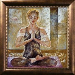 Yoga Psychology - Let not your heart be troubled~John 14:1 - The Kundalini | Therapy | Scoop.it