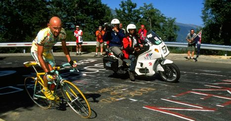 Cycling kits from the 1990s | Deporte y monte | Scoop.it