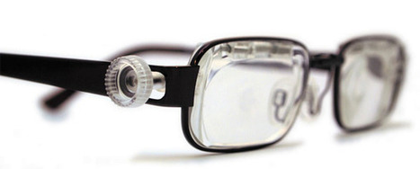 Eyejusters Self-Adjusting Glasses Ready for Distribution to Developing Nations | shubush healthwear | Scoop.it