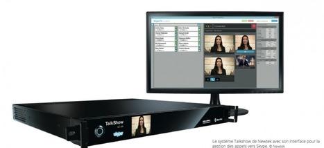 Sonovision - Éviter les pièges de la visioconférence avec des auditoires importants   Visioconférence   Scoop.it