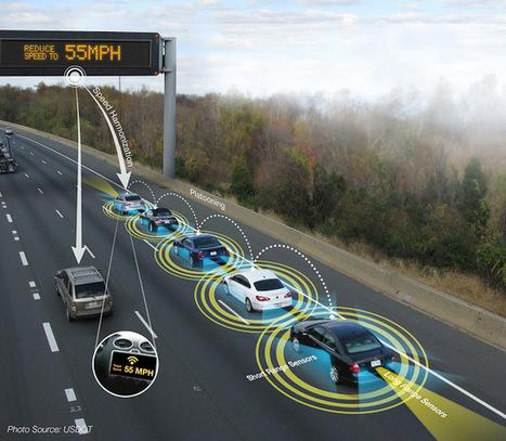 Connected Car garnering popularity globally | Axeal- revue de presse _ commerce | Scoop.it