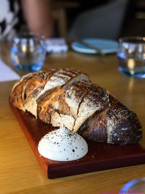 Ormeggio at the Spit, Mosman | A list of Sydney food bloggers reviews | Scoop.it