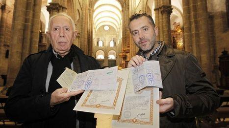 Hacia una única credencial para los peregrinos del Camino | Camino de Santiago. | Scoop.it