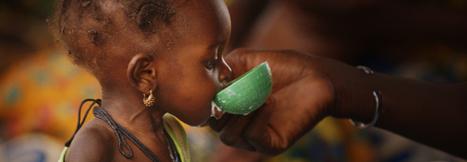Save the Children | Aid Organisations | Scoop.it