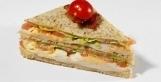 Accord mets/vins : que boire avec... un club sandwich ? | Accords mets vins | Scoop.it