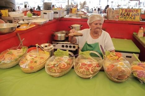 Au Brésil, l'incroyable richesse de la gastronomie amazonienne | Brasil - Brazil | Scoop.it